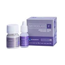 Ionômero de Vidro Forrador Microglass F - Microdont