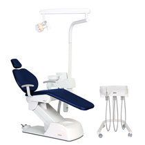 Cadeira Odontológica Cart - D700