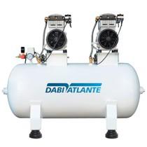 Compressor de Ar 150L - Dabi Atlante