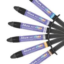 Pigmento para Resina Foto Allure Artcolor Kit - Yller