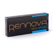 Preenchedor Lift-Lido Com Ácido Hialurônico - Rennova