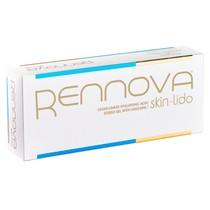 Ácido Hialurônico Skin-Lido - Rennova