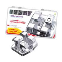 Bráquete de Aço Advanced Series Roth 022 - Orthometric