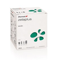 Silicone de Condensação Zetaplus Intro Kit - Zhermack