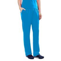 Scrub Calça Unissex Dry Fit Azul - Namastê