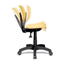 Cadeira Ergonômica Marfim - Kotini