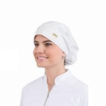 Touca Tradicional Pure White - Dra. Cherie