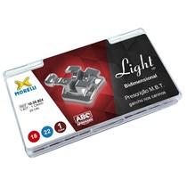 Bráquete de Aço Light HP MBT 018 e 022 Kit - Morelli
