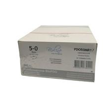 Fio de Sutura Absorvível Monofilamento nº5-0 - Bioline