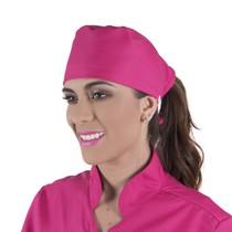 Gorro Gabardine Pink - FunWork
