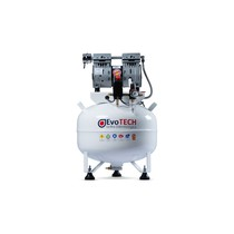 Compressor de Ar 30L 1HP  - Evotech