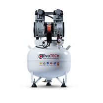 Compressor de Ar 30L 2HP - Evotech