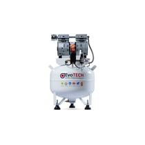 Compressor de Ar 40L 1HP - Evotech