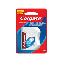 Fio Dental Regular - Colgate