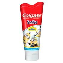 Creme Dental Infantil Smiles Minions - Colgate