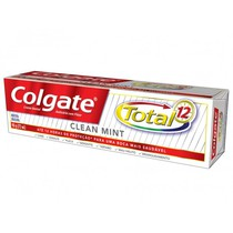 Creme Dental Clean Mint Total 12 - Colgate