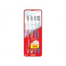 Escova Dental Adulto Pró Cuidado - Colgate