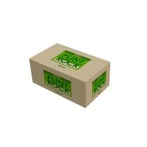 Gesso Pedra Especial Flint Rock TP IV Rosa 10Kg - Bradent