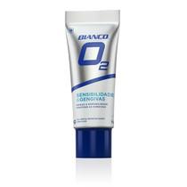 Creme Dental O2 - Bianco