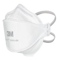 Máscara Hospitalar 3 Painéis Aura™ 9360H - 3M