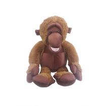 Pelúcia com Macro Arcada Macaco Gigante - Odontomar