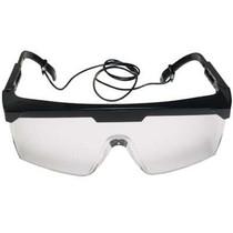Óculos de Segurança Incolor com Cordão Vision™ 3000 - 3M