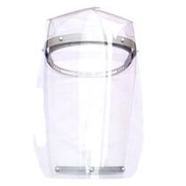 Escudo Facial Standard Transparente - Coraldent