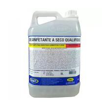 Desinfetante A Seco Qualifood - Bianco