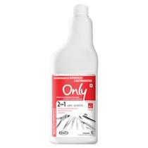 Higienizador De Superficie E Instrumentos Only Refil - Bianco