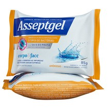 Sabonete Antibactericida Original - Bianco