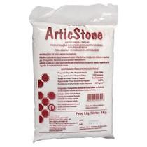 Gesso Pedra TP III Artic Stone - Polidental