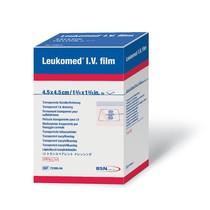 Filme Impermeável Estéril Leukomed I.V Film Transparente 4,5x4,5cm - Essity