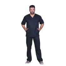 Scrub Masculino Marrocos Marinho - Biostilo