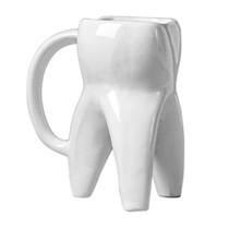 Big Tooth Caneca