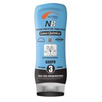 Creme Protetor para a Pele Luva Quimica - Rennova