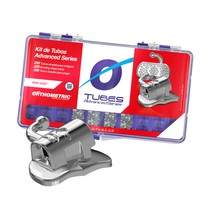 Tubo Advanced Simples Cola Roth 022 - Orthometric