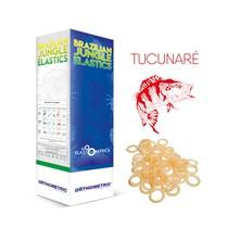 Elástico Intraoral 5/16 Brazilian Jungle Tacunaré - Othometric