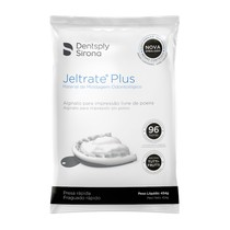 Alginato Tipo I Jeltrate Plus - Dentsply Sirona
