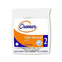Rolo Dental - Cremer