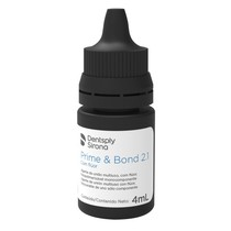 Adesivo Prime&Bond 2.1 - Dentsply Sirona