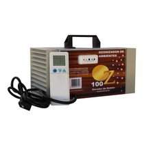 Gerador de Ozônio - Oral BR