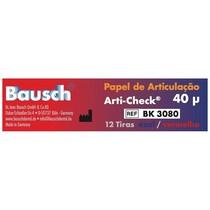Papel Carbono Arti-Check 40 Micras - Bausch