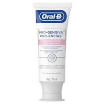 Creme Dental Pró-Gengiva Sensibilidade - Oral-B