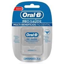Fio Dental Pro-Saúde Multi-Benefícios - Oral-B
