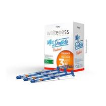 Kit Clareador Whiteness HP Maxx 35% + Whiteness Perfect 16% - FGM