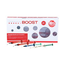 Clareador Opalescence Boost PF Kit - Ultradent