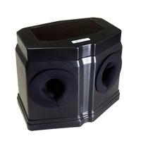 Câmara Para Revelação Classic Black - Biotron