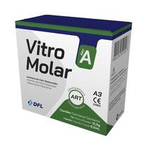 Ionômero de Vidro Restaurador Vitro Molar - Nova DFL