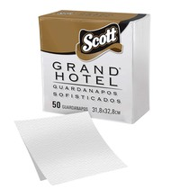 Guardanapo Grand Hotel Família G - Scottt