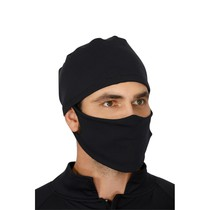 Máscara Poweflex Antiviral Preta - Funwork